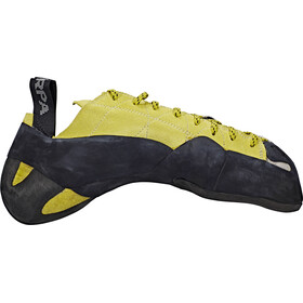 Scarpa Mago Climbing Shoes apple green